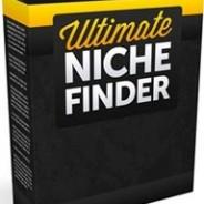Ultimate Niche Finder – חיה רעה למחקר מילות מפתח